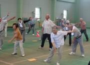 【士別市】健康づくりリーダー養成講習会を