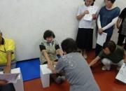 歌志内市・登別市で健康づくりリーダー講習