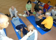【登別市】体力測定員養成講習会を開催しま