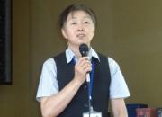 平岡 恵子 氏