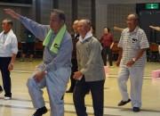 新ひだか町で体力測定員養成講習会を開催し
