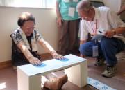 余市町で体力測定員養成講習会を開催します