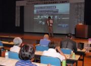 余市町で健康づくりリーダー養成講習会を開