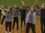 【様式】雄武町で健康づくりリーダー講習会