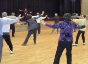 中標津町で体力測定員養成講習会を開催しま