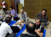 音更町で健康づくりリーダー講習会を開催し